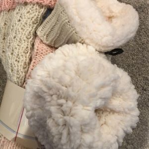 jane and bleeker Other - Slipper socks